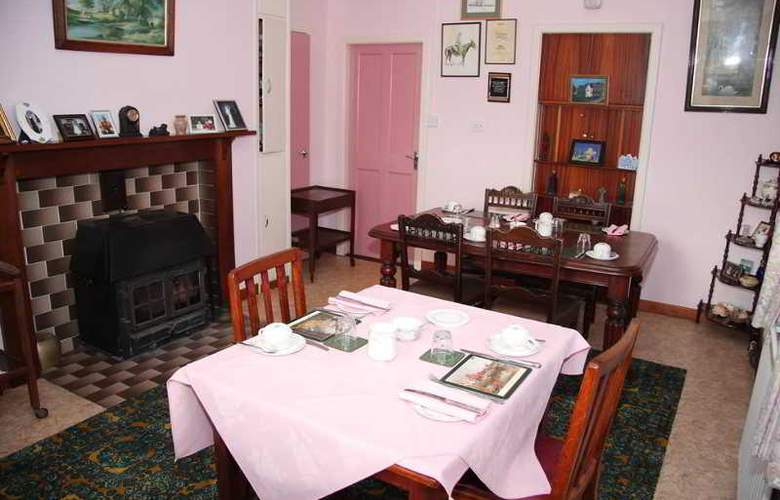 Corrib View Farm - Restaurant - 2