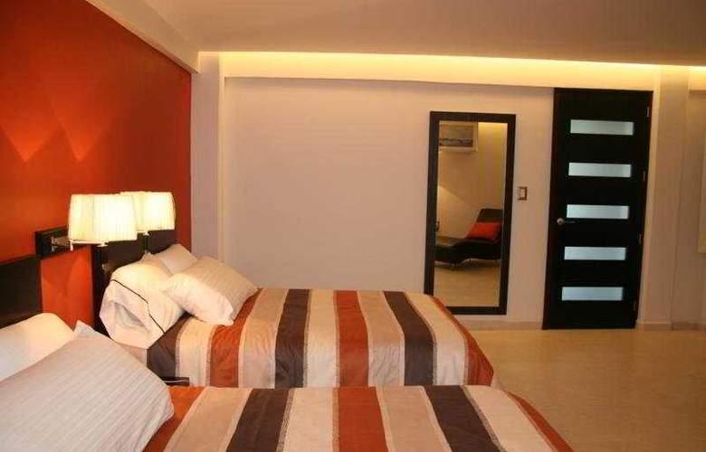 Maison Bambou Hotel Boutique - Room - 4