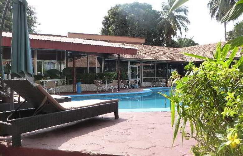 Riviera Taouyah - Pool - 11
