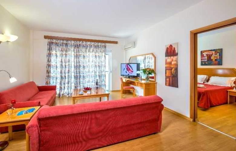 Rethymno Mare - Room - 3