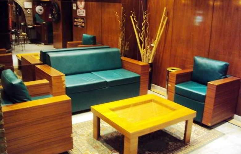 Hotel Promenade - Bar - 14