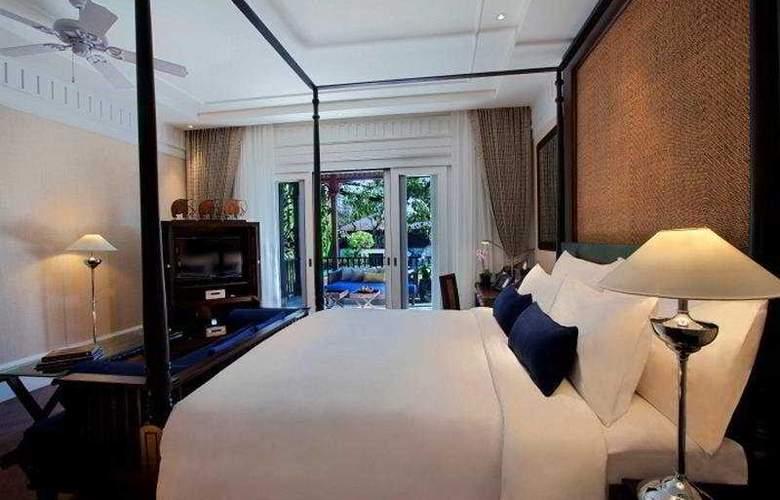 137 Pillars House Chiangmai - Room - 10