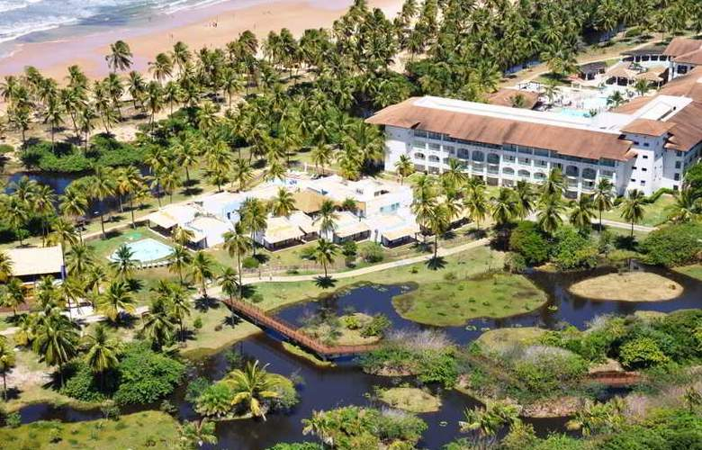 Sauipe Pousadas - Hotel - 24