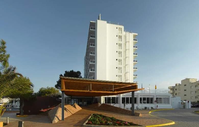 Fiesta Hotel Milord - Hotel - 8