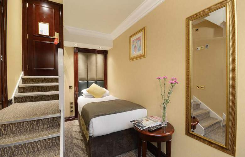 The Chilworth London Paddington - Room - 8
