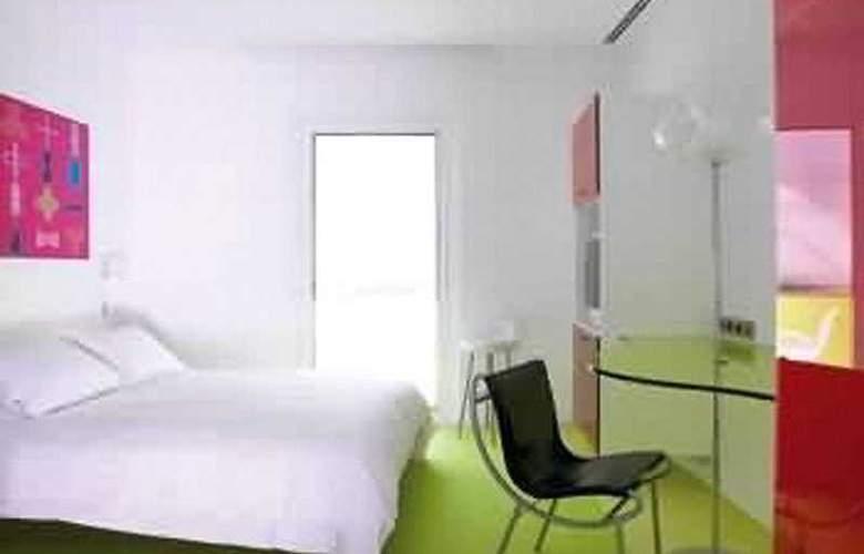 Semiramis - Room - 4