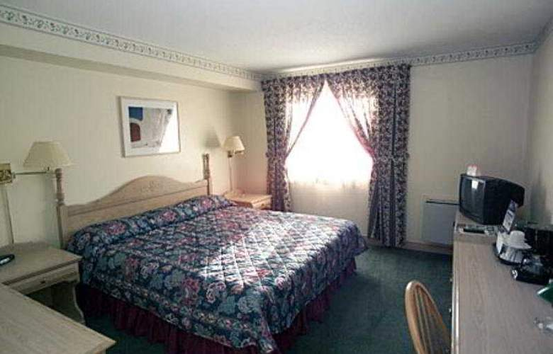 Lakeview Inn & Suites Frederiction - Room - 4