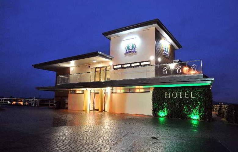 Ingliston Country Club Hotel - Hotel - 0