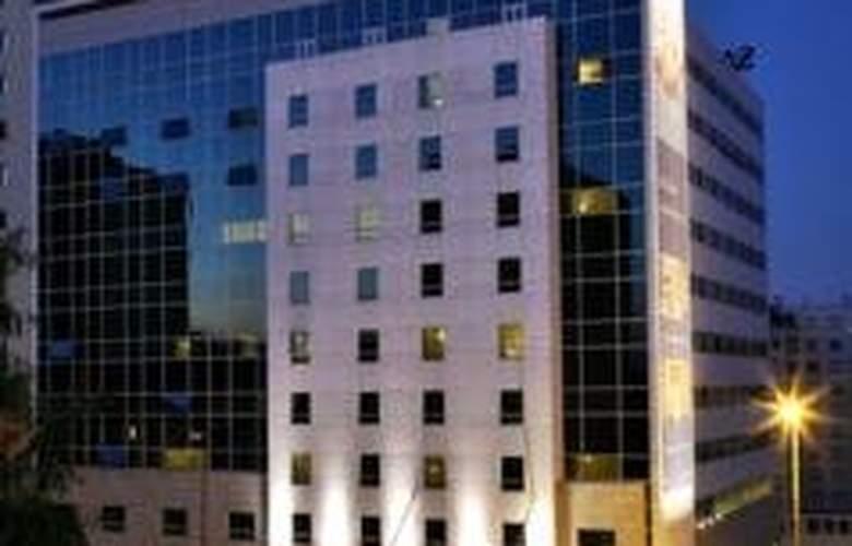 Sana Malhoa - Hotel - 0