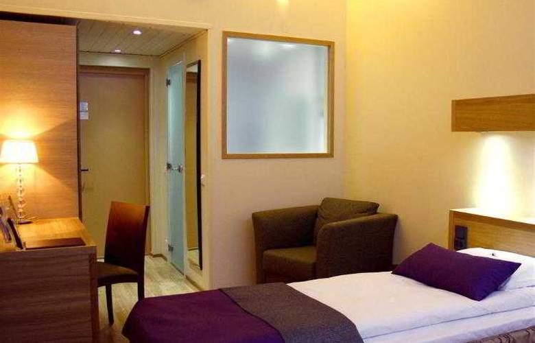 BEST WESTERN Hotel Samantta - Hotel - 15