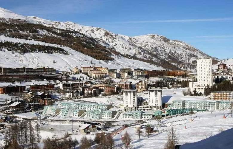 Villaggio Olimpico Sestriere - Hotel - 0