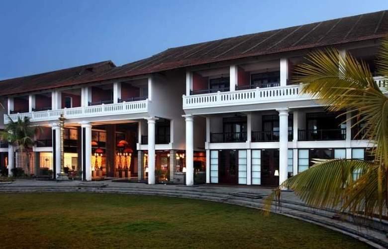 Vasundhara Sarovar Premiere - Hotel - 0
