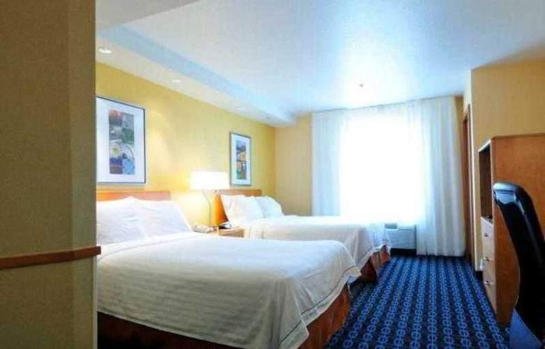 Fairfield Inn & Suites Springdale - Hotel - 4