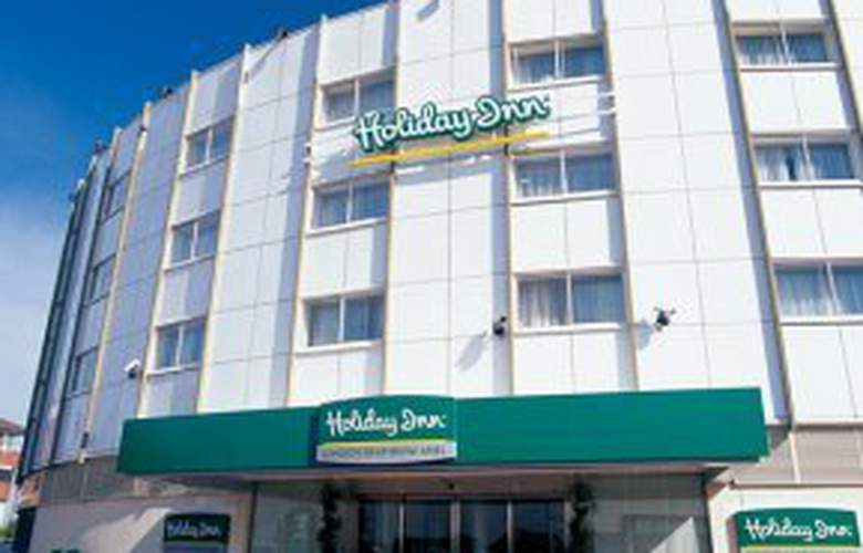 Holiday Inn Ariel Heathrow - Hotel - 0