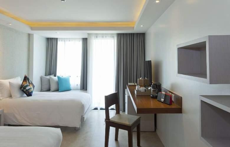U Zenmaya Phuket - Room - 21