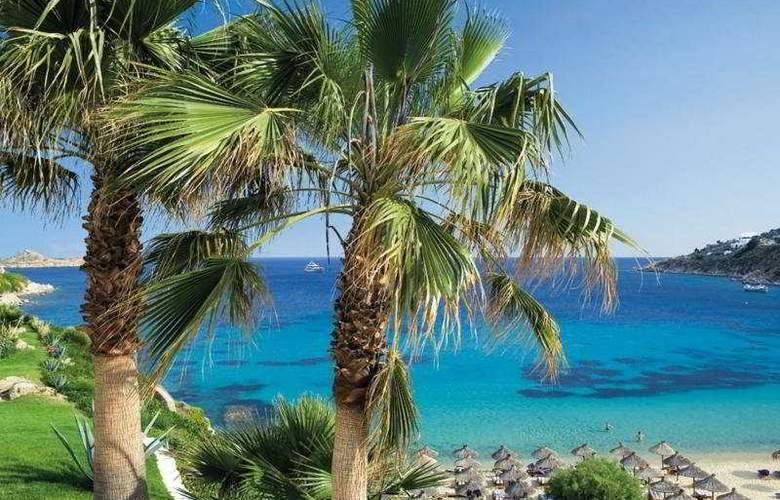 Mykonos Blu, Grecotel Exclusive Resort - Beach - 6