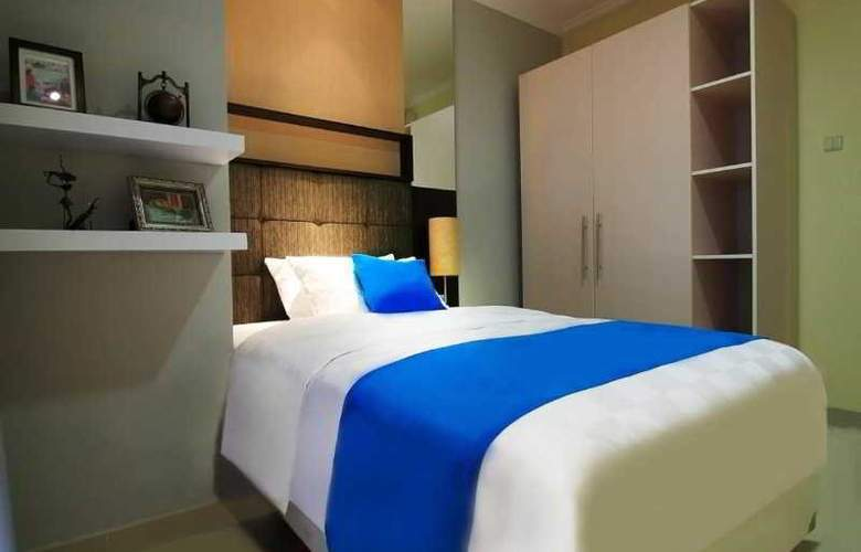 The Bellezza Suites - Room - 6