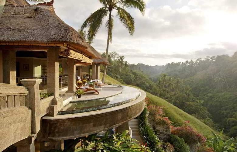 Viceroy Bali - Hotel - 12