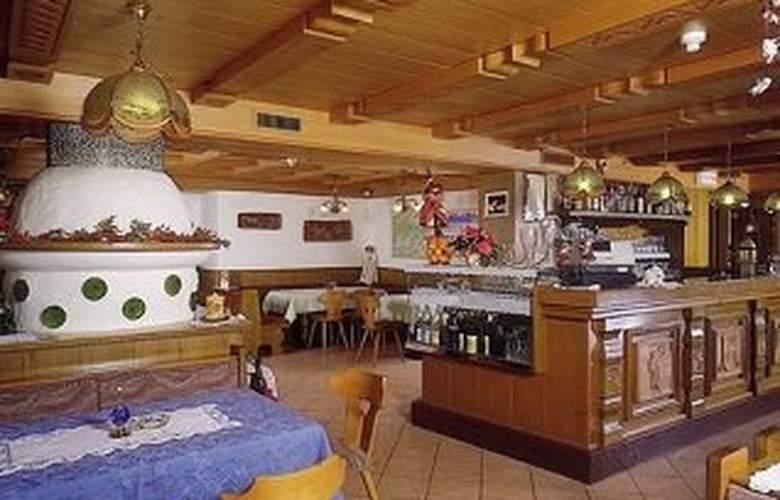 La Pineta - Restaurant - 3