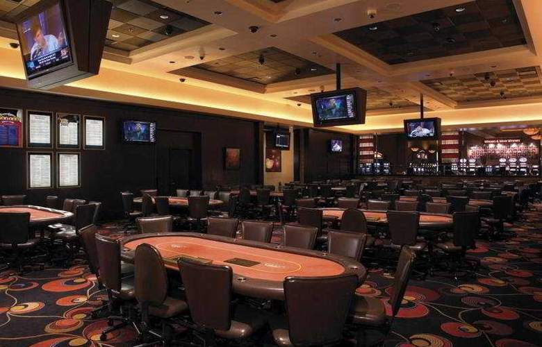 Santa Fe Station Hotel Casino - Sport - 6