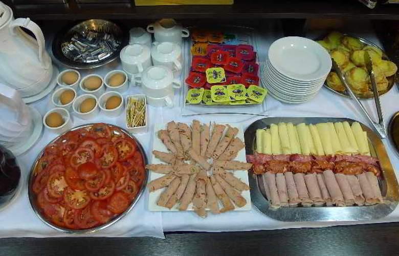 Alvear - Restaurant - 9