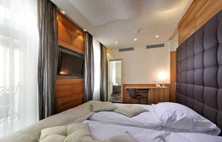 St. Gotthard - Room - 27