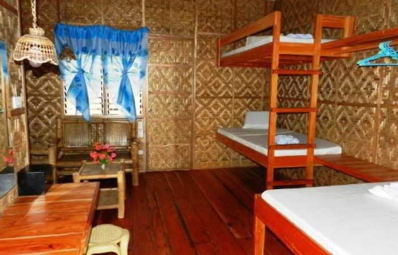 Panglao Chocolate Hills Resort - Room - 6