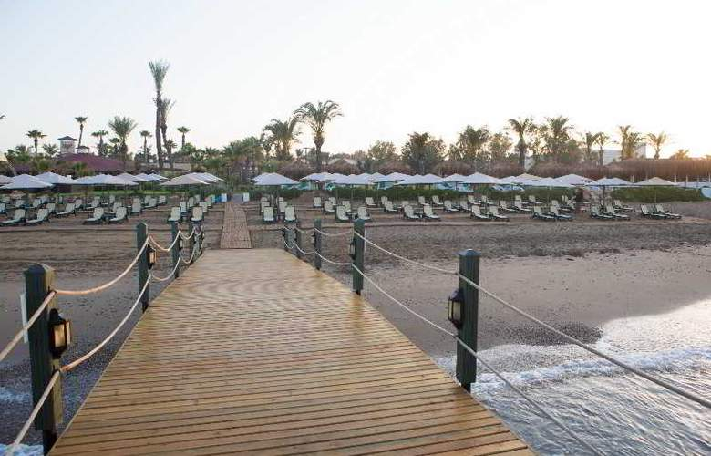 Paloma Grida Resort & SPA - Beach - 16
