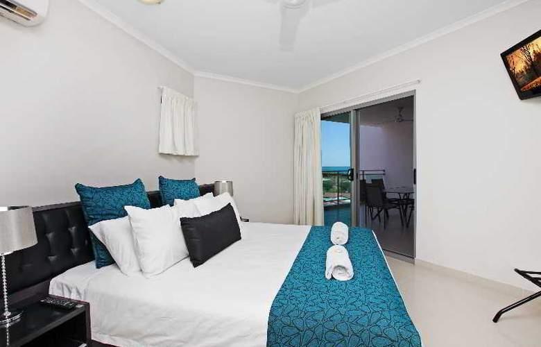 Argus Apartments Darwin - Room - 13