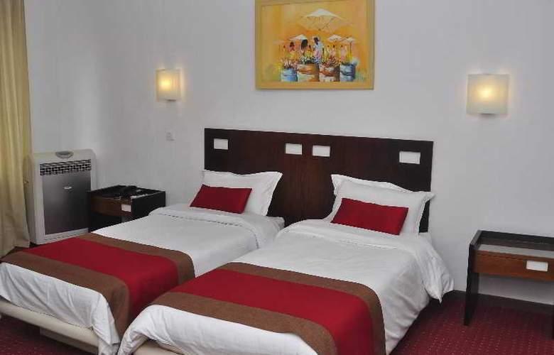 Le Grand Mellis Hotel & Spa - Room - 12