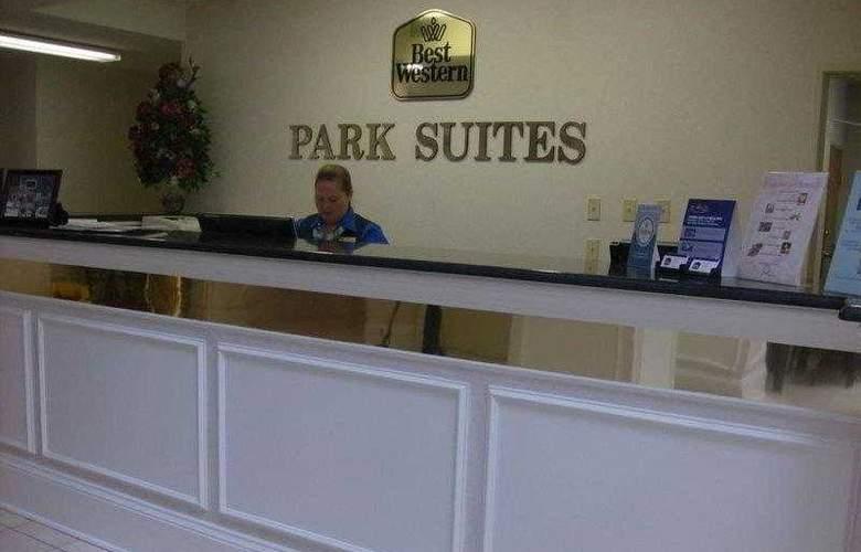 Best Western Park Suites Hotel - Hotel - 2
