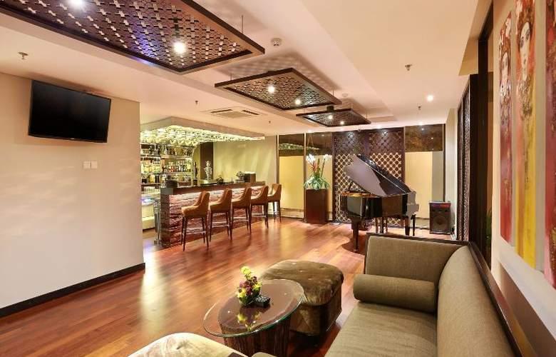 Bali Nusa Dua Hotel & Convention - Bar - 28