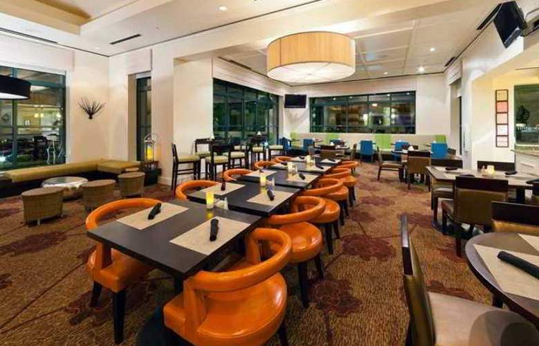 Hilton Garden Inn Atlanta Perimeter Center - Hotel - 16