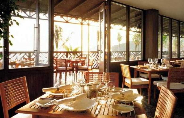 Shangri-La'S Barr Al Jissah Resort & Spa-Al Bandar - Restaurant - 9