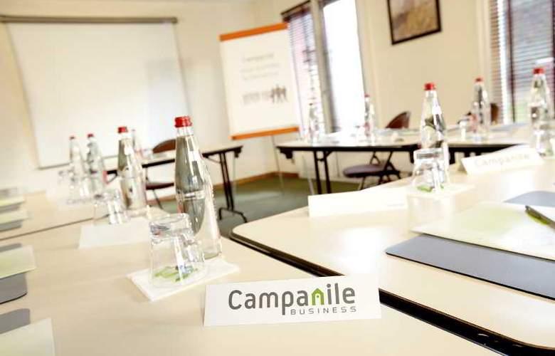 Campanile ROUEN NORD - Mont Saint Aignan - Conference - 2