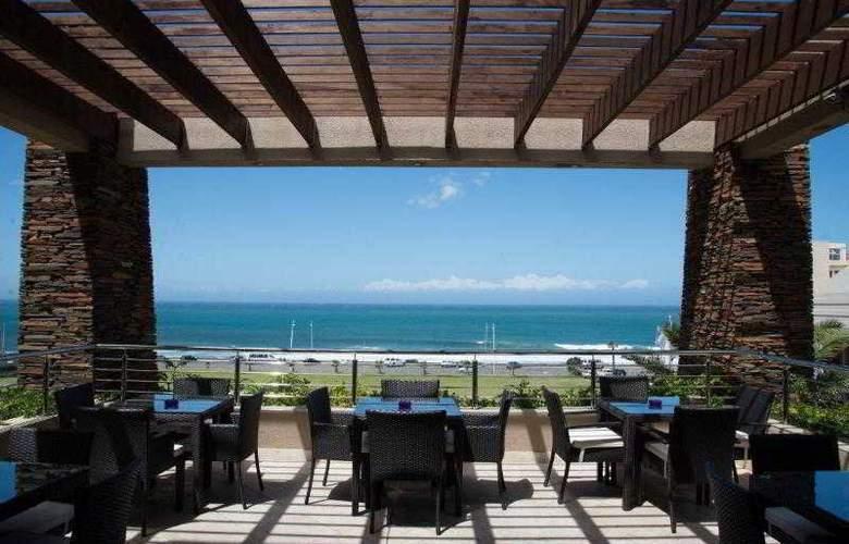 Premier Hotel ELICC - Terrace - 34