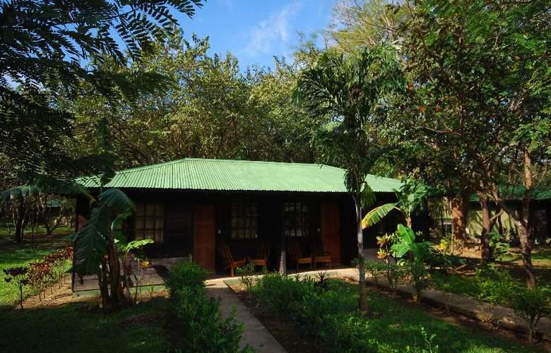 Cañon de la Vieja Lodge - Hotel - 15