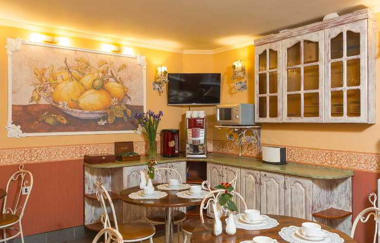 Eurasia - Restaurant - 2