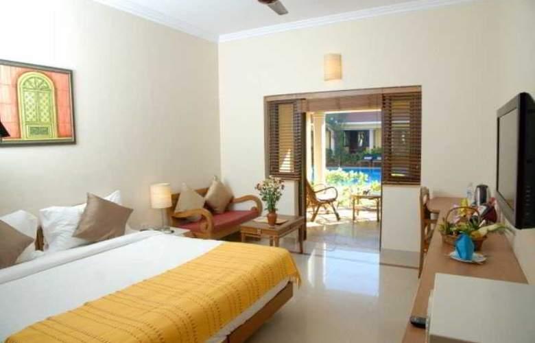 Casa de Goa - Room - 3