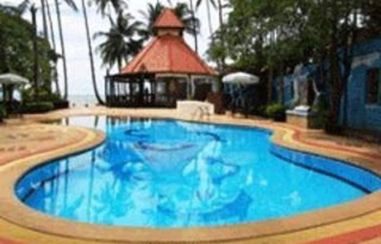 Ko Chang Grand Cabana - Pool - 10