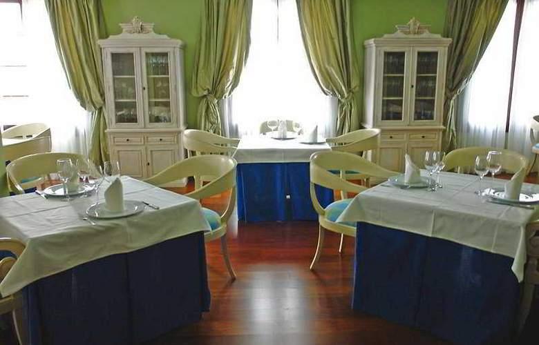 Villa de Alarcon - Restaurant - 8