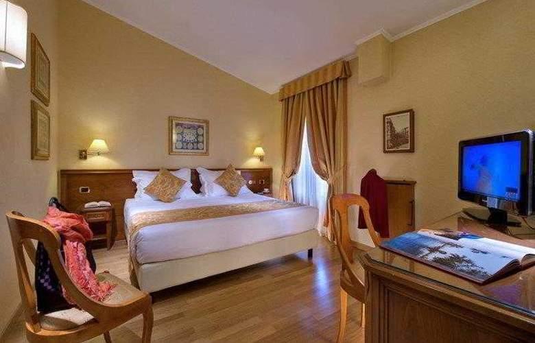 Best Western Galles Milan - Hotel - 27