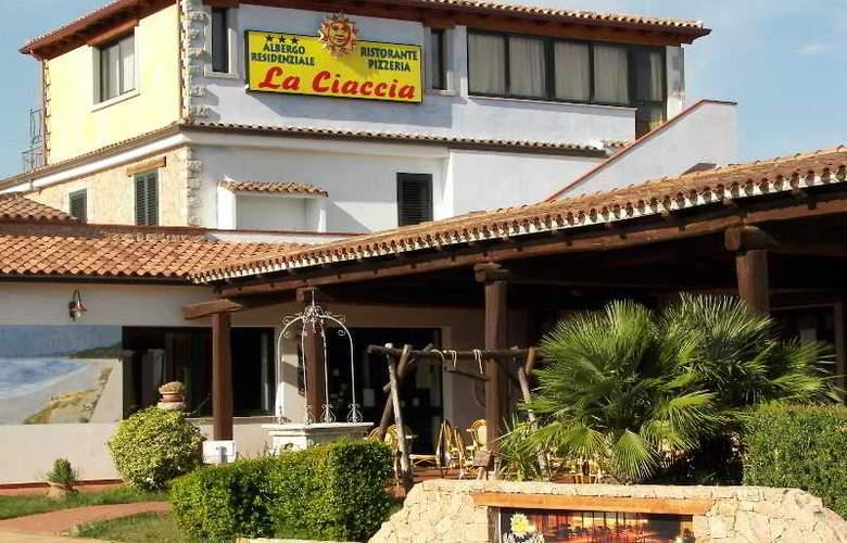 La Ciaccia - Hotel - 11