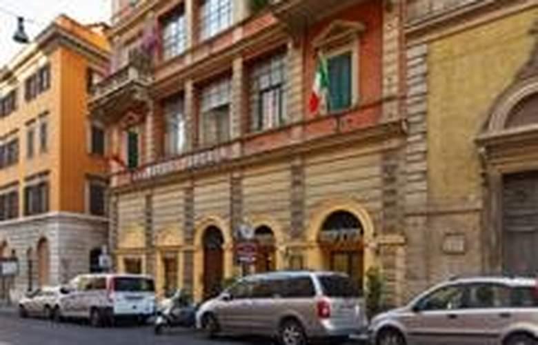 Hiberia Hotel - Hotel - 0