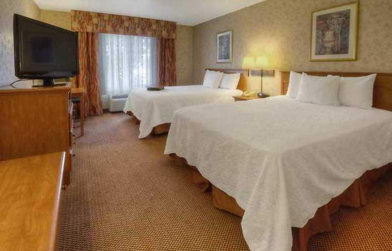 Hampton Inn Salt Lake City/Layton - Hotel - 2