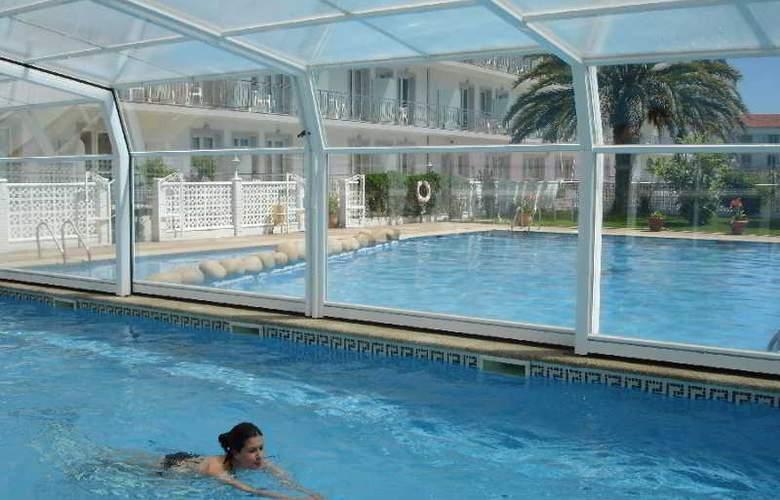 Nuevo Vichona - Pool - 12