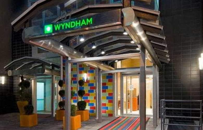 Wyndham Garden Hotel Chelsea West - Hotel - 0