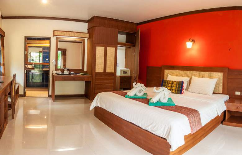 Lanta Resort - Room - 11