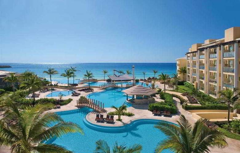 Amresorts Now Jade Riviera Cancun  - Hotel - 0