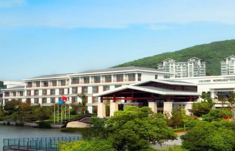 New Century Resort Joyland Changzhou - Hotel - 0